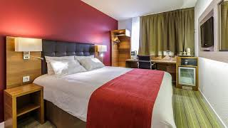 Holiday Inn Clermont Ferrand Centre - Clermont-Ferrand - France