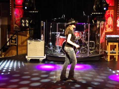 After The Storm (Teach) Cours Sev Billy Bobs 28-12-2014