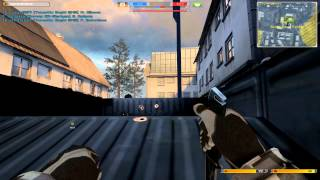 Battlefield 2142: Best Bots Ever