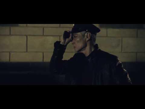 HARD NIGHT FALLING - On DVD, Digital, & On Demand 12/10