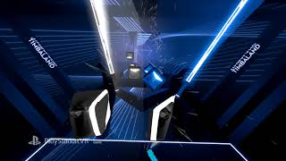 Beat Saber - Timbaland Music Pack | PS VR