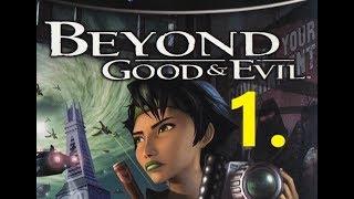 Lord Skeleton: Beyond Good & Evil: část 1.: Invaze započala