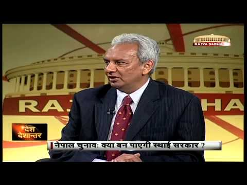 Desh Deshantar - Would the elections in Nepal pave way for political stability?