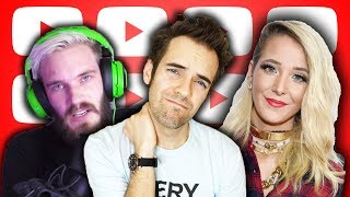 We Need to Talk about These TubeNews... (The Jack DeFilms Show)