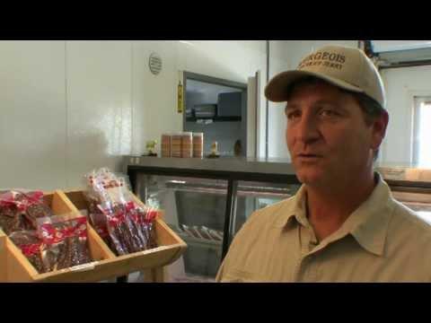 Bourgeois Meat Market on Castin' Cajun