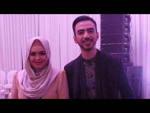 Woww!! Impian Reza DA2 duet bersama Dato Siti Nurhaliza termakbul !!