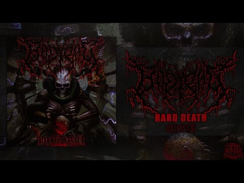 BODYBAG - HARD DEATH [OFFICIAL ALBUM STREAM] (2016) SW EXCLUSIVE