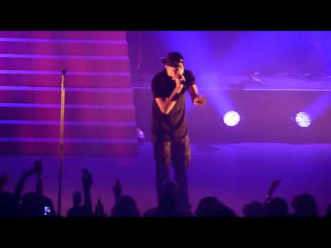 J. Cole - Land of the Snakes LIVE!!