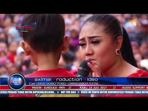 Ungkapan Hati   -  Anjar Agustin  MONATA   PAKEM  2017