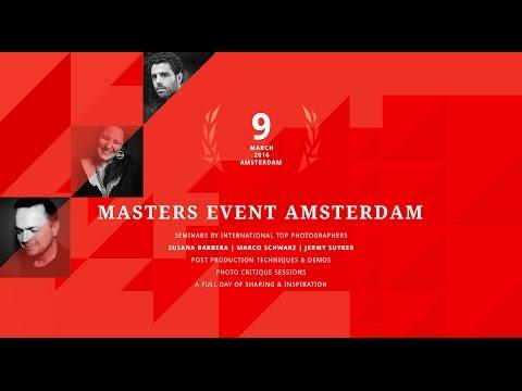 Award Ceremony Masters of Dutch Wedding Photography Live Stream