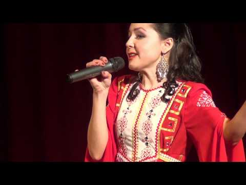Вера Семенова - Çуралнă кун