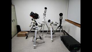 9.2. 망원경의 역사와 원리(갈릴레이식 망원경 만들기…