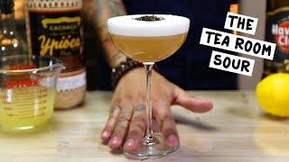 The Tea Room Sour
