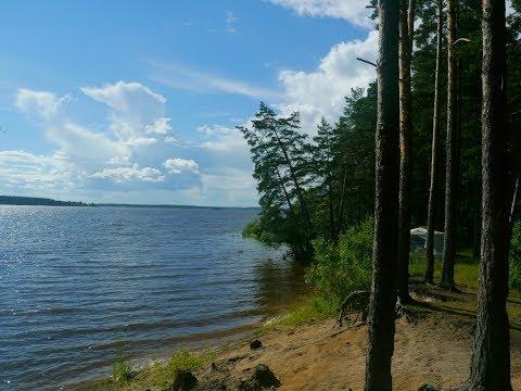 Волга Отдых ,Калязин, рыбалка Калязин
