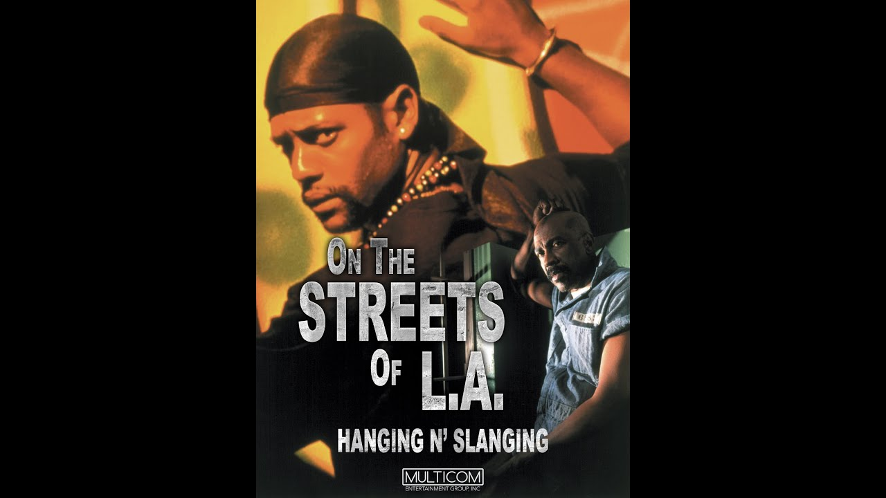 On the Streets of L.A. (1993) | Full Movie | Louis Gossett Jr. | Blair Underwood | Rae Dawn Chong