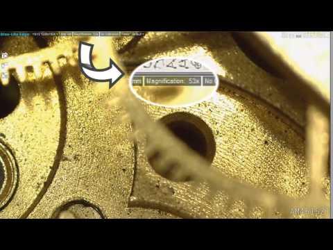 Dino-Lite Edge AM4515ZT Automatic Magnification Reading