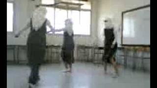 فضيحة بنات السعودية الثانوية