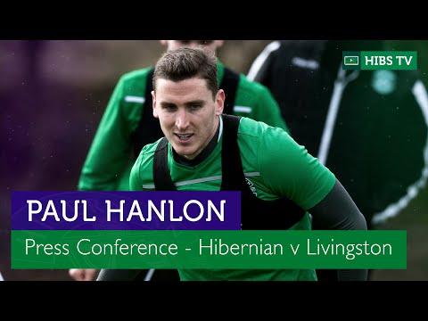 HFCvLFC   PAUL HANLON PRESS CONFERENCE