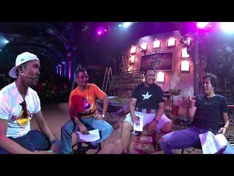 The Best Moment Of Sepahtu VR 360 : Sesi Latihan Muzik