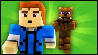 FNAF World - Night 5 - Seagoon (Minecraft Roleplay) [Part 1]