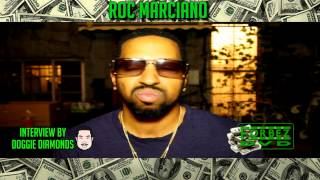 Roc Marciano Explains His Name And His Dream Project With MF Doom