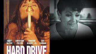 Hard Drive - Irina Maleeva as Emma
