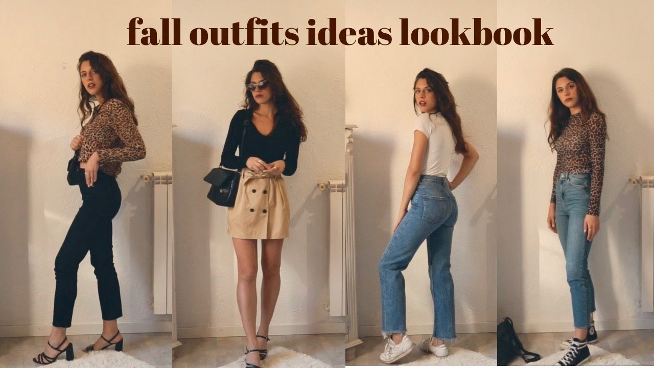 FALL OUTFITS IDEAS 2018  | Carla Landy 2