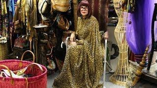 How Deafness Created Miami's Vintage Store Queen: C. Madeleine