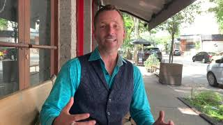 What is your new ask for 2019? Tour of Consciousness with Dr Dain Heer