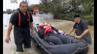 Poplavljena Ilova 14.9.