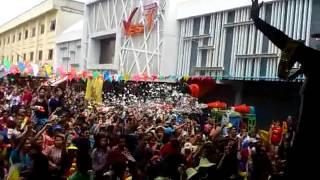 sharkie solo dannok THAILAND songkran festival 2013 Part 2