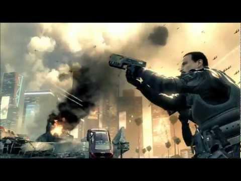 Black Ops 2 Trailer - Macklemore - Thrift Shop