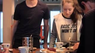 Kaffee und Kuchen | 99FIRE-FILMS-AWARD 2016