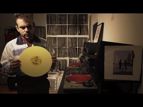 Héctor Oaks' 5 Favourite B-Sides (Electronic Beats TV)