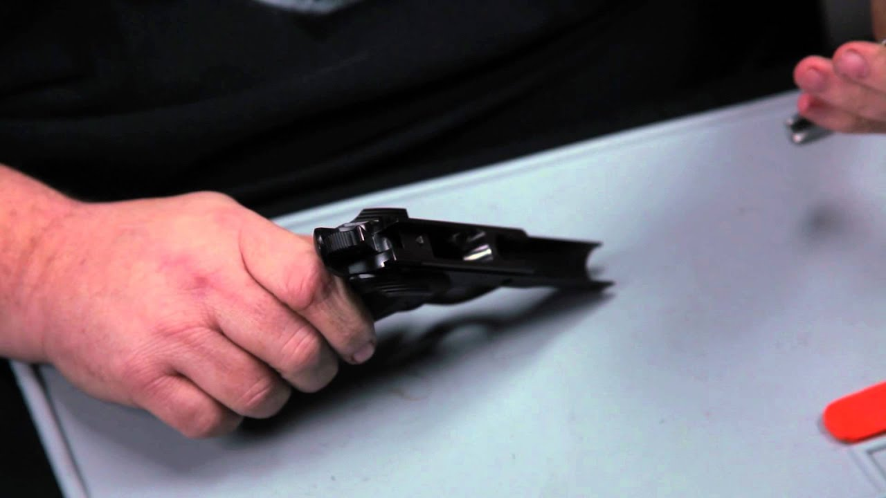 Rock island armory 1911 a1 tactical disassembly youtube rock island armory 1911 a1 tactical disassembly ccuart Gallery