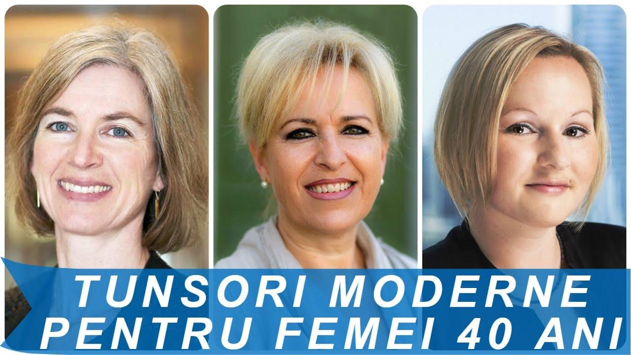 40 femei mature peste