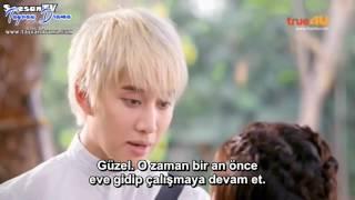Kiss Me Thailand 11. Bölüm / Türkçe Alt Yazı