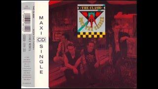 Clash - Rock the casbah (1982 Mustapha dance)