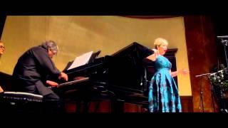 Joyce & Tony Live at Wigmore Hall (Joyce DiDonato album): Rossini's La Danza