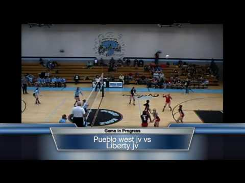 Pueblo West High School Cyclones PWHS VS Lancers