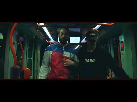 Youtube: TREIZEIGHT & GIO Freestyle«LES CHATS D'LA CASSE»