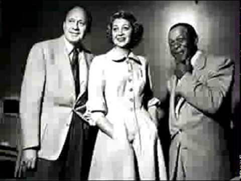 Jack Benny radio show 10/8/39 Dennis Day's 1st Show