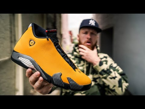 DON'T BUY THE JORDAN 14 REVERSE FERRARI WITHOUT WATCHING THIS!!! (Early In Hand Review)