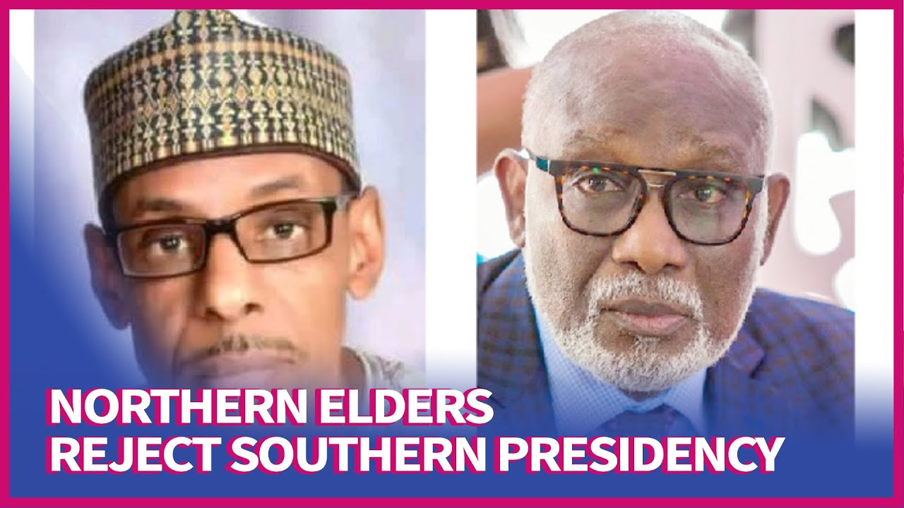 Download Newspaper Review | Northern Elders Take on Southern Governors, Reject Power Shift