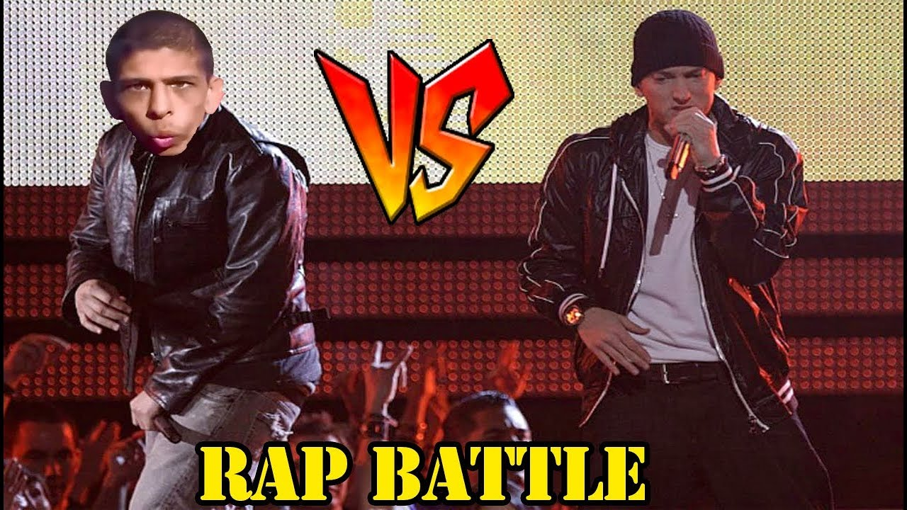 Meet this young rapper who challenged eminem for a rap battle youtube meet this young rapper who challenged eminem for a rap battle m4hsunfo Images