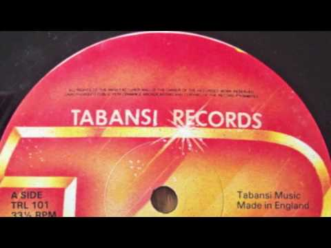 Francis Goldman - Determined soul [Tabansi Records]