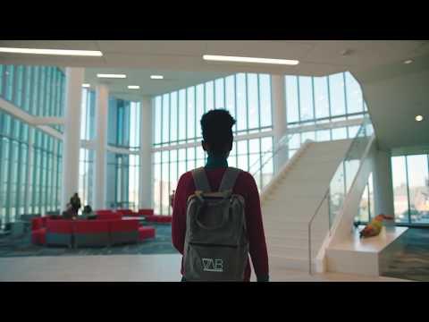 Forever Forward: Rutgers University–Camden