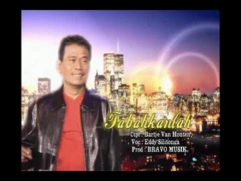 No Vocal TABAHKANLAH - EDDY SILITONGA (Video Lyrik Karaoke)