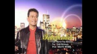 No Vocal TABAHKANLAH - EDDY SILITONGA ( Video Lirik Karaoke )