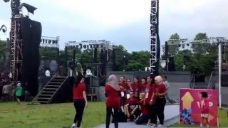 Panggung keren - ANTV Indonesia keren